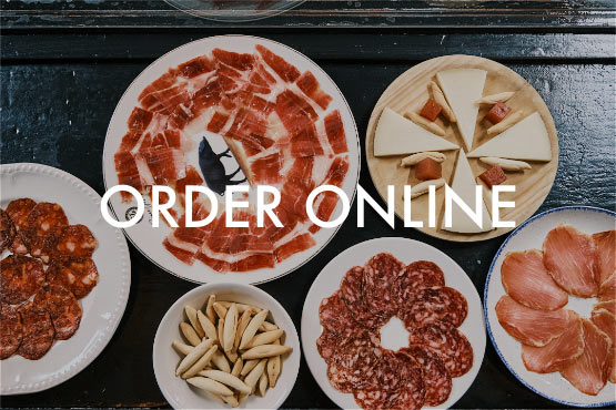 Order Online Takeaway Tapas Delivery - Spanish Restaurant Mayfair London