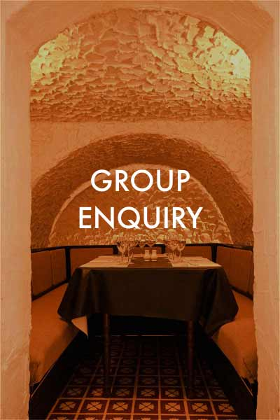 Book Private Party Room at Restaurant Mayfair London group dining Spanish tapas