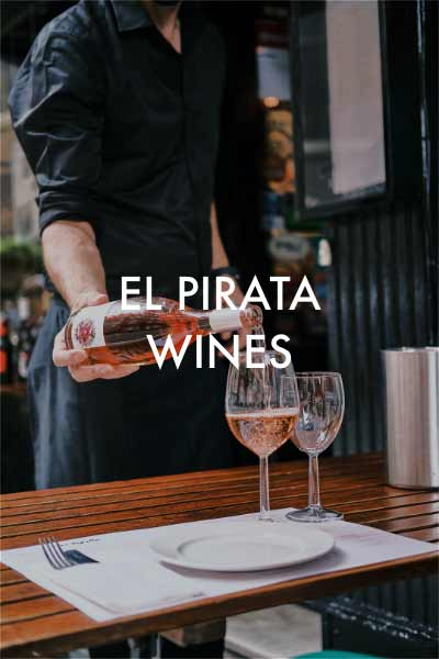 Spanish Wines at Tapas Menus Best Spanish Tapas Bar in London El Pirata of Mayfair