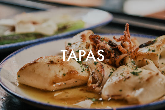 Tapas Menus Best Spanish Tapas Bar in London El Pirata of Mayfair